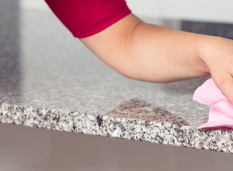 Debunking 4 Myths About Granite Countertops