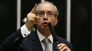Eduardo Cunha reitera depoimento à CPI da Petrobras e nega conta na Suíça