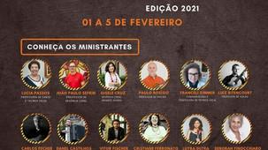 INTENSIVO DE MÚSICA DA PRESTO ESTÁ COM INSCRIÇÕES ABERTAS ATÉ 29 DE JANEIRO.