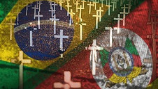 BRASIL REGISTRA 4.195 MORTES POR COVID-19 E BATE NOVO RECORDE DE ÓBITOS EM 24 HORAS