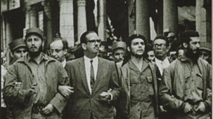 """Che"" Guevara símbolo e herói da resistência à opressão"