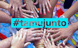 #TAMOSJUNTOS
