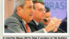 CARLOS WAGNER: ATÉ QUANDO A AMEAÇA DE GOLPE MILITAR VAI SER UMA BARGANHA NA POLÍTICA NO BRASIL?