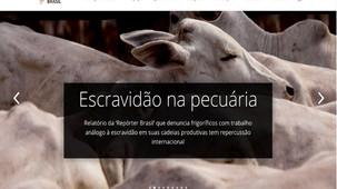 SOLIDARIEDADE À ONG REPÓRTER BRASIL E REPÚDIO AOS ATAQUES À DEMOCRACIA E À LIBERDADE DE IMPRENSA