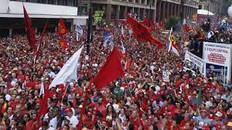 """PROTESTOS PELO """"FORA BOLSONARO"""", NO SÁBADO, DEVEM REUNIR MILHARES DE MANIFESTANTES EM TODO BRASIL"""