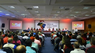 PCdoB-RS divulga Resolução da 18ª Conferência Estadual