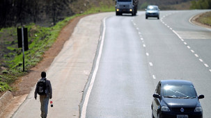 1,25 milhão de pessoas morrem em acidentes de trânsito anualmente, aponta OMS