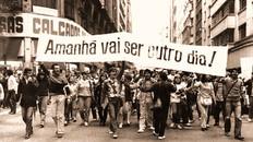 """COMUNICADORES E JORNALISTAS LANÇAM VÍDEO """"APESAR DE VOCÊ"""" E PEDEM O FIM DO GOVERNO DE JAIR BOLSONARO"""
