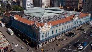 Mercado Público comemora 146 anos neste sábado