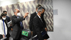 EX-DIRETOR DA SAÚDE SOLTO SOB FIANÇA, CRISE COM MILITARES E O DIA SEGUINTE DA CPI DA COVID