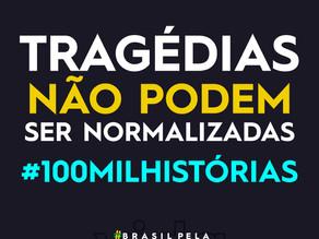 VÍDEO DO MOVIMENTO BRASIL PELA DEMOCRACIA MOSTRA A  REALIDADE DO PAÍS E A OMISSÃO DO GOVERNO FEDERAL