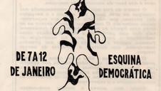 30 ANOS DA I MOSTRA DE TEATRO DE RUA DE PORTO ALEGRE- UMA ORGANIZAÇÃO DA CULTURA POPULAR - 1991-2021