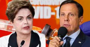CONVITE INDECENTE DE DÓRIA À DILMA DEMONSTRA QUEM É QUEM NO CENÁRIO POLÍTICO DO BRASIL