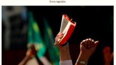 """""""EL PAÍS"""": MANIFESTO DE 40 COLETIVOS DE IGREJAS EVANGÉLICAS APOIA O MOVIMENTO """"FORA, BOLSONARO"""""""
