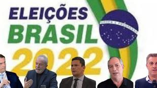 BOLSONARO LIDERA PESQUISA PARA 2022 COM MAIS DE 30% DAS INTENÇÕES DE VOTO APONTA INSTITUTO PARANÁ
