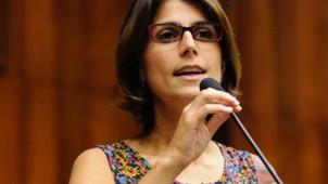 Manuela D'Ávila lidera pesquisa para Prefeitura de POA