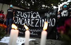 POLÍCIA DO RIO DE JANEIRO ABRIU INQUERITO CONTRA JORNALISTA LEANDRO DEMORI, DO INTERCEPT BRASIL