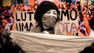 FEMINISMO E POLÍTICA: CONFRONTANDO A PANDEMIA PATRIARCAL [1]1