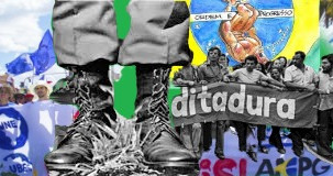 O VOO DA LIBERDADE E OS TRISTES ANOS EM QUE A DEMOCRACIA ERA APENAS UMA UTOPIA