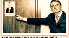 CARLOS WAGNER: SONHO DE MENINO DE BOLSONARO ERA SER UM GENERAL NOS TEMPOS DA DITADURA MILITAR
