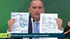 """CPI DA COVID MOSTRA FALSIFICAÇÕES """"GROSSEIRAS"""" EM CONTRATOS DA VACINA COVAXIN"""