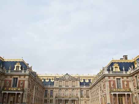 La Vie en Rose: Immersed in Parisian Opulence