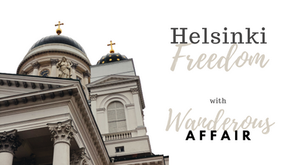 Helsinki, the New City of the Free