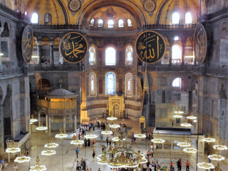 Why Turkey is (and Might Always Be) the Most Incredible Place I've Seen