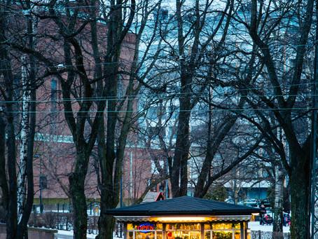 #MyHelsinkiResidence: The Nordic Getaway of a Lifetime