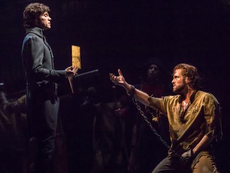 Broadway Across Canada's Les Misérables