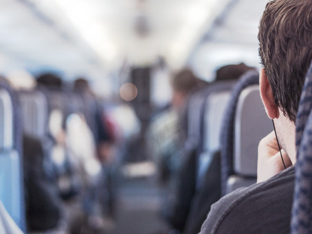 Swooped in a Circle: Why I'll Never Fly With Swoop Airlines Ever Again
