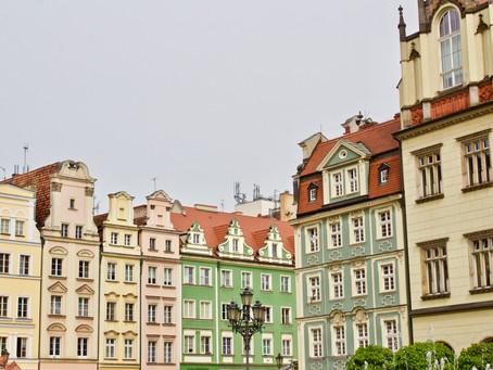 A Week in Wrocław