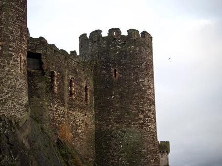 Conwy, Wales: A Medieval Getaway