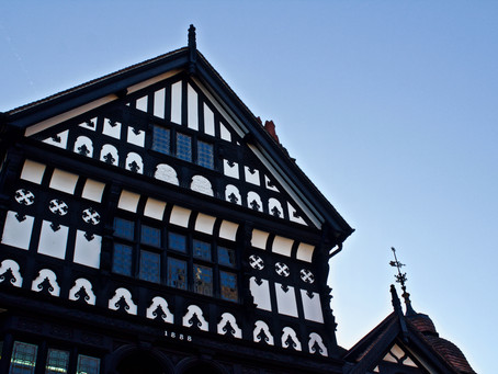 Exploring Chester: A City Immersed in Ancient History