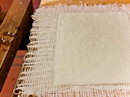A Medieval Artform: Papermaking in Duszniki-Zdrój