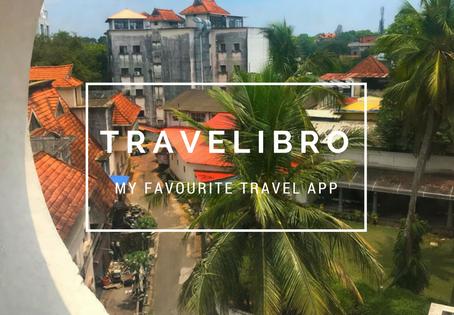 TraveLibro: My Favourite Travel App