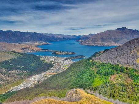 Exploring Magical Queenstown, New Zealand