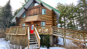 Towering Pines Cottage Retreat: Nestled Amongst the Beauty of the Kawarthas