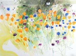 Marie's French Flowers Jenny Matthews
