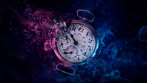 Moving Through Time & Space: Inhabiting Moments and Eras and Invoking the Passage of Time