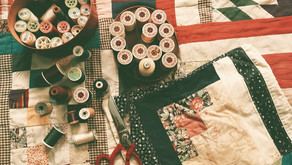 Quilting for Writers