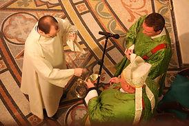 カトリック原宿教会ミサと祈りのページ