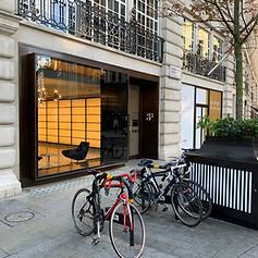33 Glasshouse Street, Central London