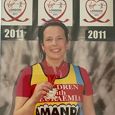 Marathons and other Events