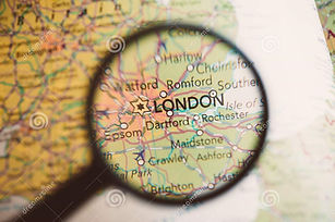 london-map-magnifying-glass-map-london-c