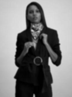 blazer for women Body & Soul winter coll
