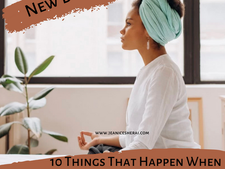 10 Things That Happen When Our Mindset Does Not Match Our Prayers