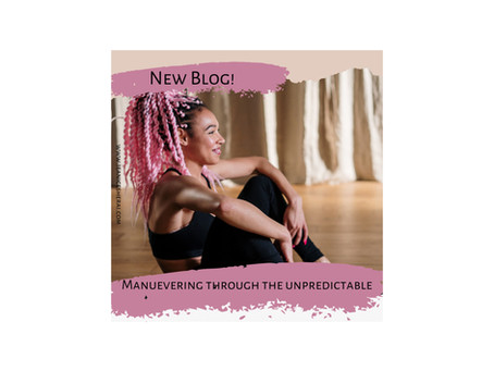 Maneuvering Through the Unpredictable