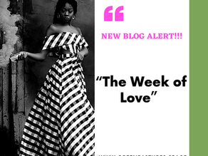 The Week of Love