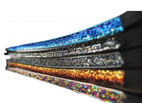 Glitter head band